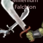 The Millennium Falchion by Dou7g