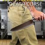 The Wielder: Death Curse - Part One by David Gosnell
