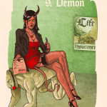 09 - Demon by W-Orks