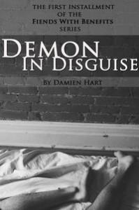 Demon In Disguise by Damien Hart