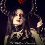 Evil Sorceress In Training: In The Tower by C.V. Walter
