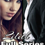 Lilith the Demon: Full Series by Charlotte Chase