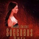 Succubus Duel by Amanda Knight