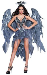 Desire Dark Angel Costume