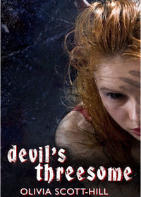 Devil's Threesome by Olivia Scott-Hill