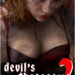 Devil's Threesome 2 by Olivia Scott-Hill