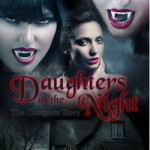 Daughters of the Night by Carl East