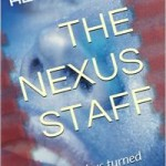 The Nexus Staff by Alana Sanford