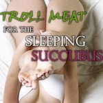 Troll Meat For The Sleeping Succubus by R. Woodrose