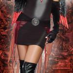 Angel of Darkness Costume