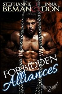 Forbidden Alliances by Inna Don and Stephannie Beman