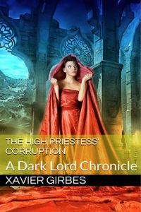 The High Priestess' Corruption by Xavier Girbes