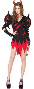 Darling Devil Costume
