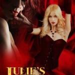 Julie's Ascent by Emily Walker
