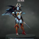 Dota2 Queen of Pain