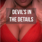 Devil's in the Details by Lacey Layton