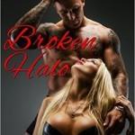 Broken Halo: Erotic Bible Verse 1 by Matthew Rune