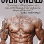 Overpowered by Sylvia Parker