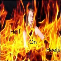 Hell On Heels by Dou7g and Amanda Lash