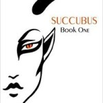 Succubus: Book One (Devour) by Simone Evars