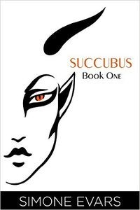 Succubus: Book One (Devour) by Simone Evars