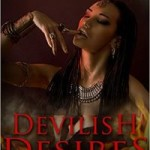Devilish Desires by Monica-Jay Allen