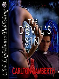 The Devil's Sin by Carlton Lamberth