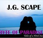 A Byte of Paradise by J.G. Scape