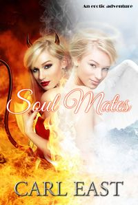Soul Mates by Carl East