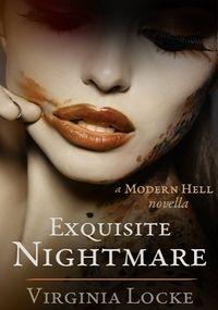 Exquisite Nightmare by Virginia Locke