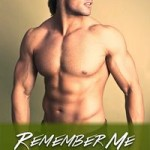 Remember Me by Nanea Knott (Original Issue Book Cover)