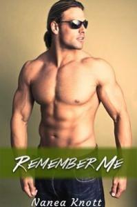 Remember Me by Nanea Knott (Original Issue Book Cover)