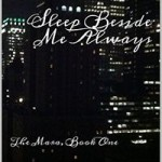 Sleep Beside Me Always by Jenny Mercer