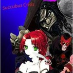 Succubus Crisis by Dou7g and Amanda Lash