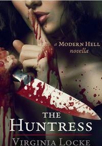 The Huntress by Virginia Locke