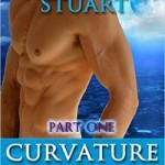 Curvature: Part One by Amber Stuart