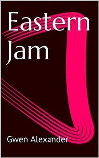 Eastern Jam by Gwen Alexander