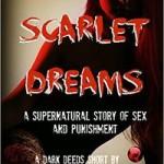 Scarlet Dreams by Jeanna Pride