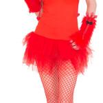 Red Fur Devil Kit