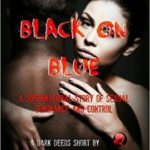 Black on Blue by Jeanna Pride
