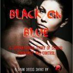 Black on Blue by Jeanna Pride