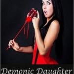 Demonic Daughter by Eden Redd