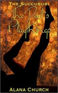The Devil's Playthings by Alana Church