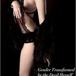 Turned into a Succubus: Gender Transformed by the Devil Herself by Lily Fey