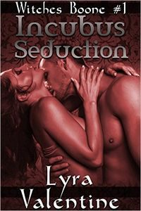 Incubus Seduction by Lyra Valentine