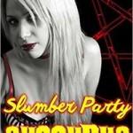 Slumber Party Succubus by Sakura von Sternberg