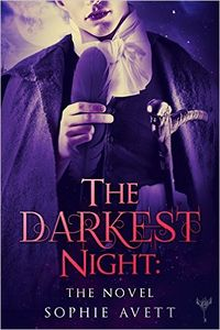 The Darkest Night by Sophie Avett