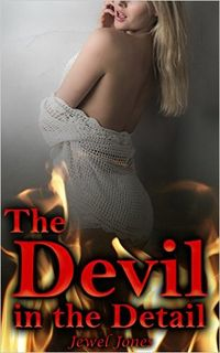 The Devil in the Detail by Jewel Jones