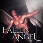 Fallen Angel: Book One of the Succubus In Love Trilogy by Becca Lusk