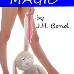 Fuzzy Magic by J.H. Bond